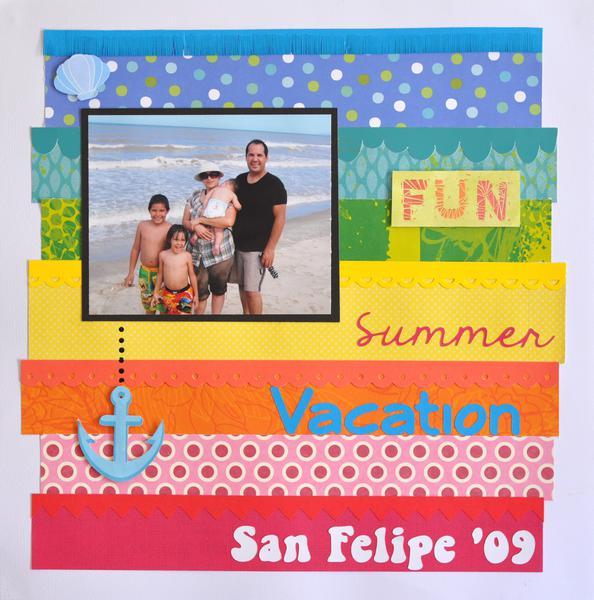 San Felipe '09 (Do over)