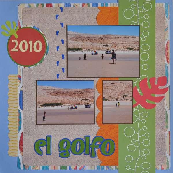 El Golfo 2010