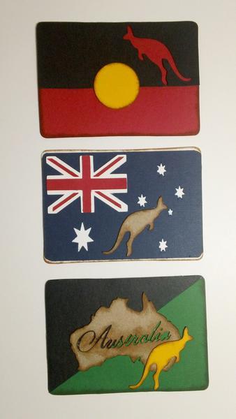 Australian ATC's for Swap