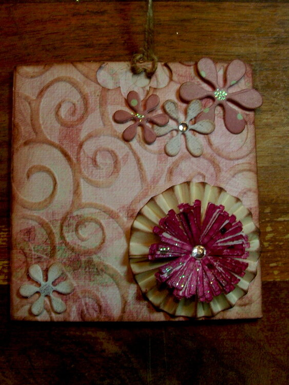 Some Embellishments I have made for myself or to sell - Slider 2