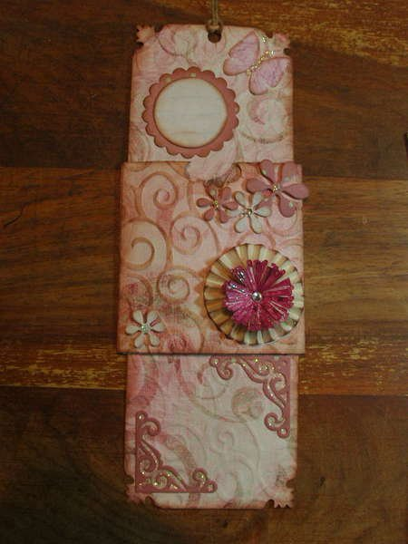 Some Embellishments I have made for myself or to sell - Slider 2 Open