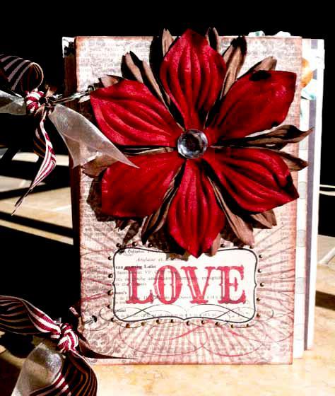 Love Chipboard Album