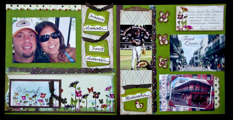 Moments Layout