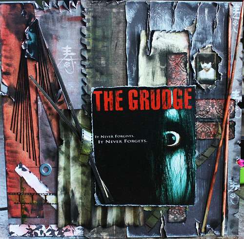 The Grudge*Scraps of Darkness*