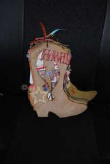 Cowboy Boot Mini album