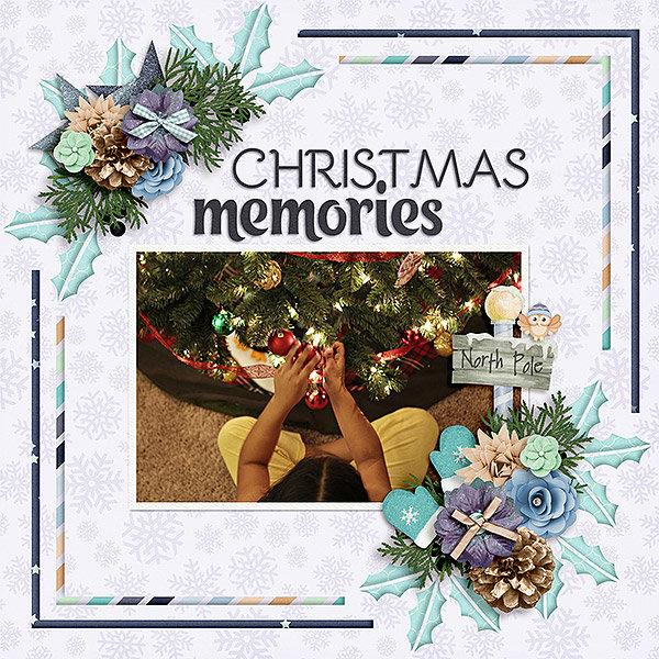 Chrstmas Memories