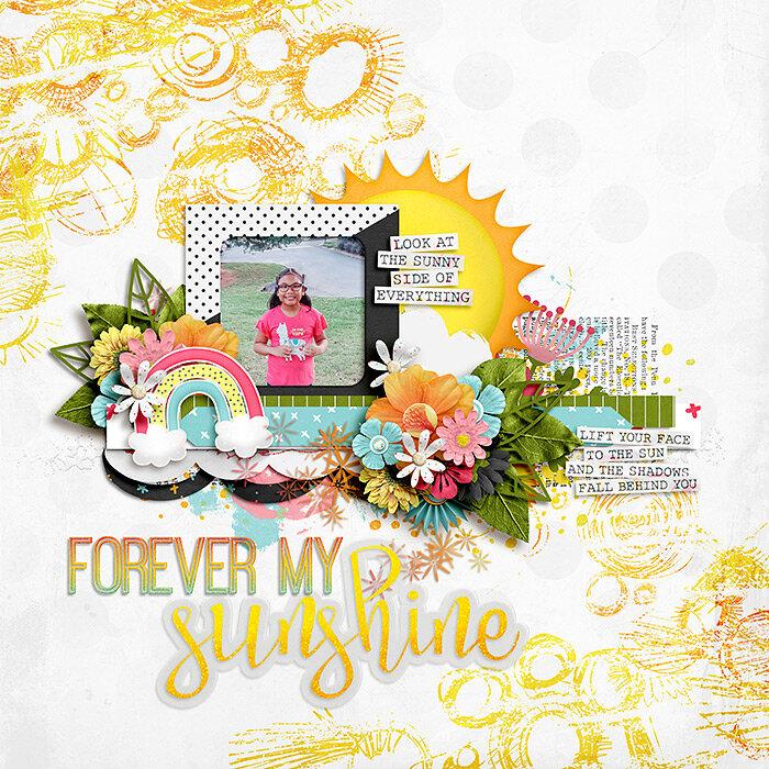 Forever My Sunshine