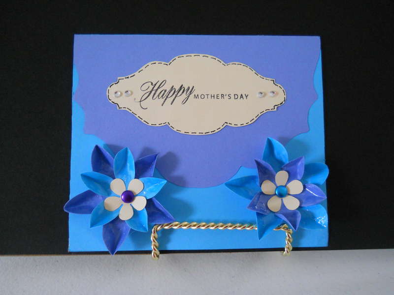 Mother's Day Card #5