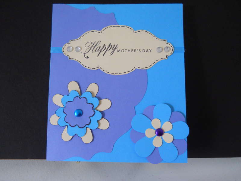 Mother's Day card #6