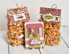 Caramel Corn Gifts