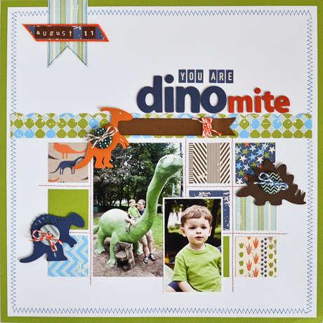 Dinomite