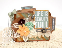 Life if Beautyfull Mini Album