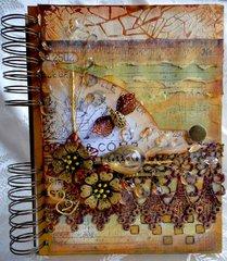 Art Journal *** Flying Unicorn CT ***