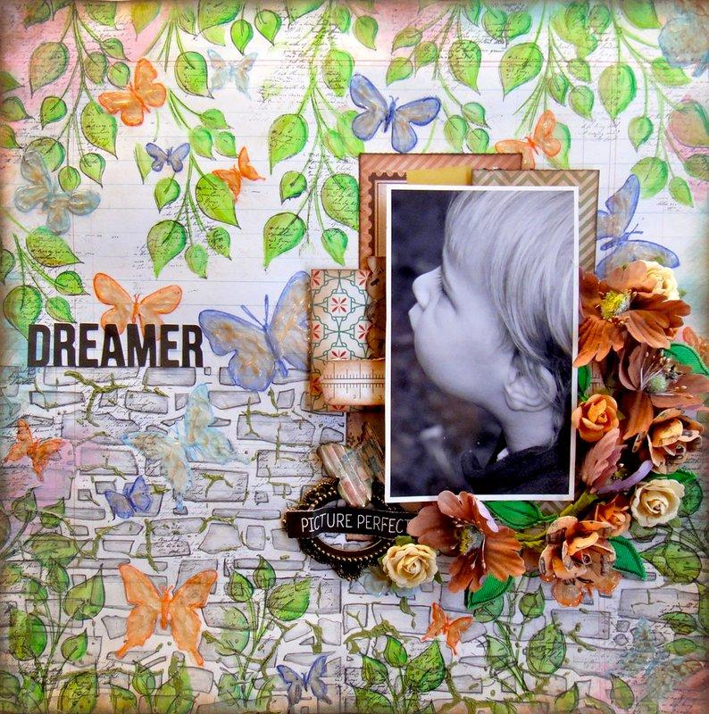 Dreamer *** Flying Unicorn CT ***