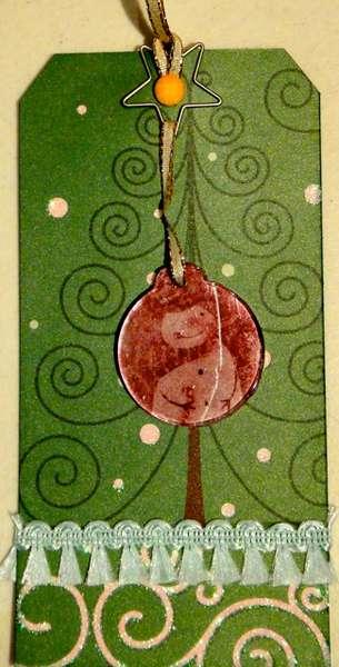 Christmas Tag 2