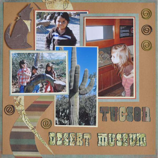 Tucson Desert Museum