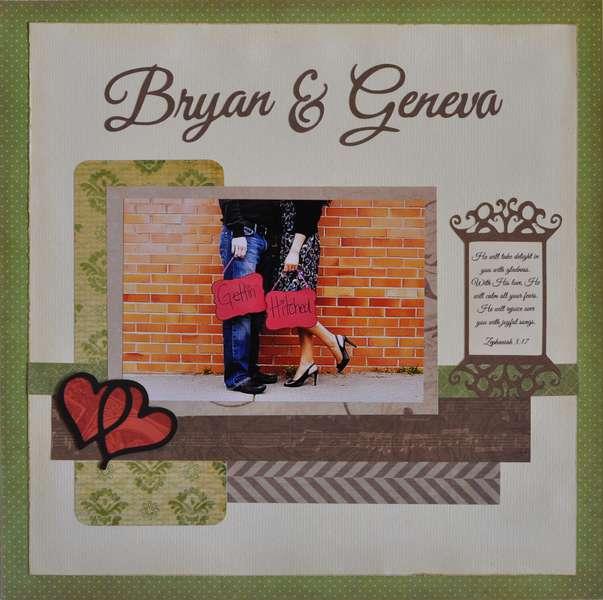 Bryan & Geneva