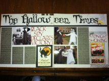 The Halloween Times