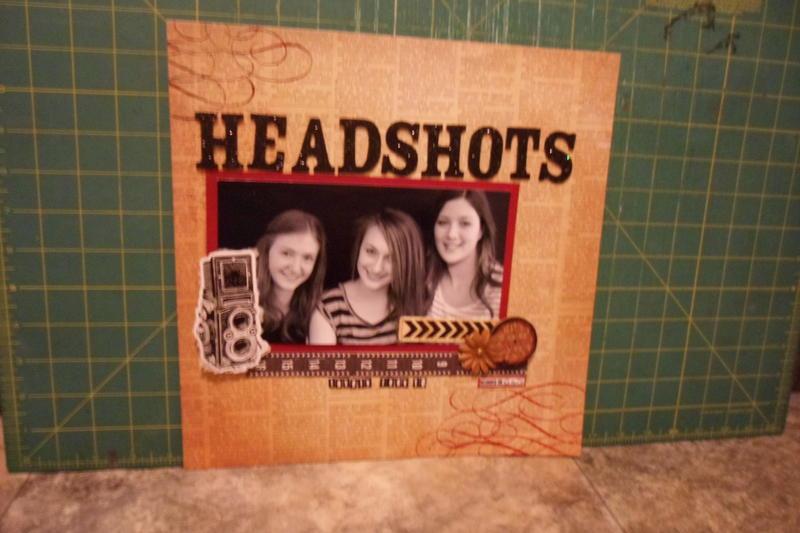 Headshots`