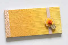 Woodgrain Journal Kit {Studio Calico}