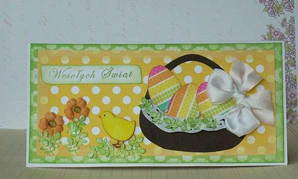 Happy Easter XI