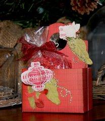 christmaas gift box