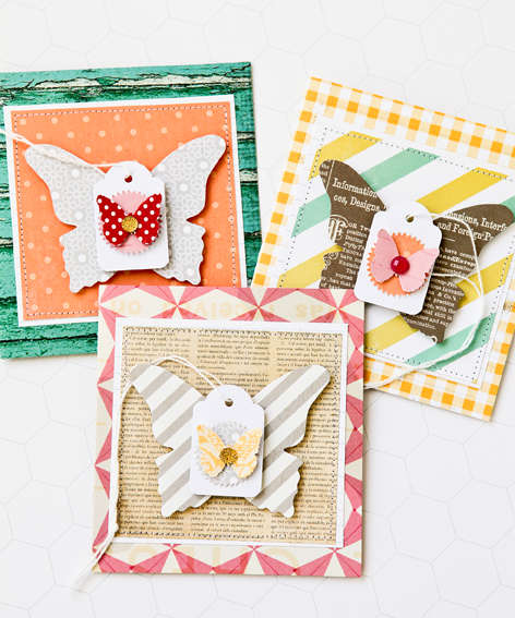 Cards - Studio Calico May Kit -