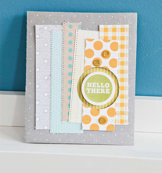 Hello there - Studio Calico May Kit -