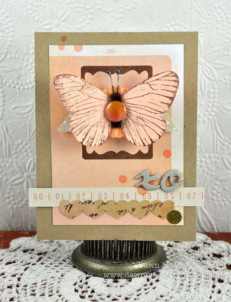 Studio Calico February Daydream Believer Kit - XO