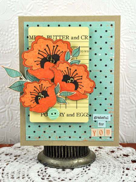 Studio Calico February Daydream Believer Kit - Grateful For You