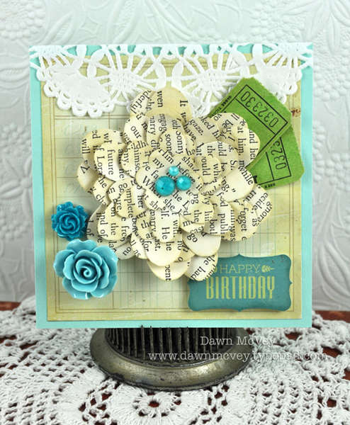 Studio Calico March Story Hour Kit - Happy Birthday