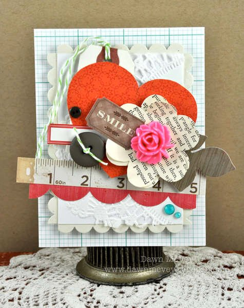 Studio Calico March Story Hour Kit - Smile