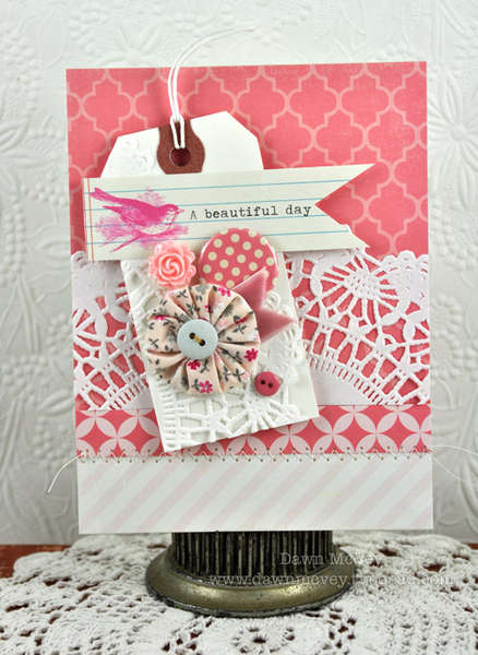 Studio Calico March Story Hour Kit - Beautiful Day