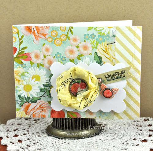 Studio Calico April City of Lights Kit - You Are My Sunshine