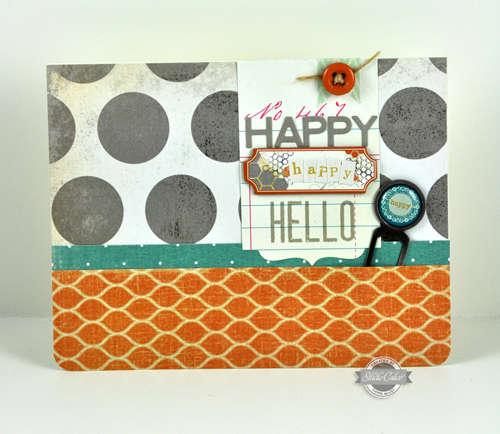 Studio Calico June So Cal Kit - Happy Hello