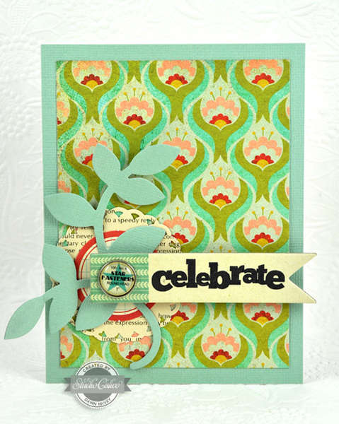 Studio Calico July Elmwood Park Kit - Celebrate