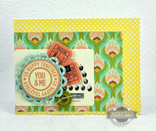 Studio Calico July Elmwood Park Kit - You & Me
