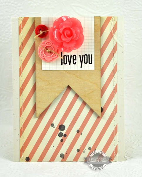 Studio Calico July Elmwood Park Kit - love you