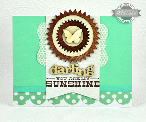 Studio Calico (Heyday) - Darling