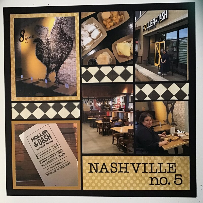 Nashville No. 5