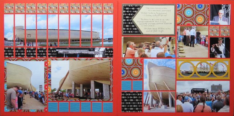 The Ark Encounter_opening ceremonies