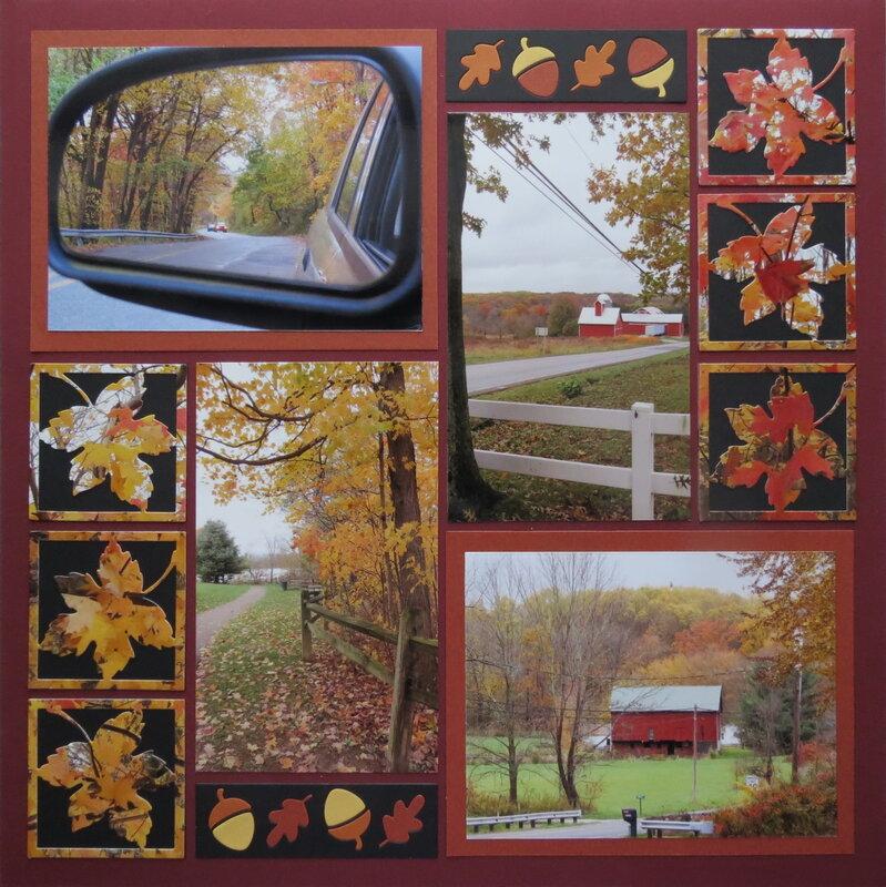 Fall photo tips