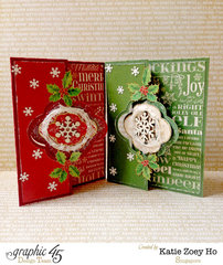 Delightful Christmas Cards