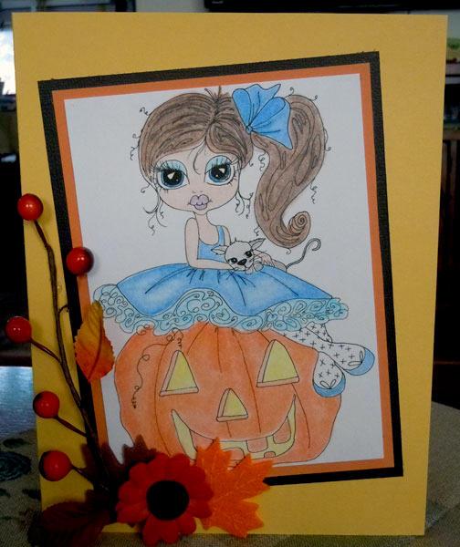 Nellies Pumpkin
