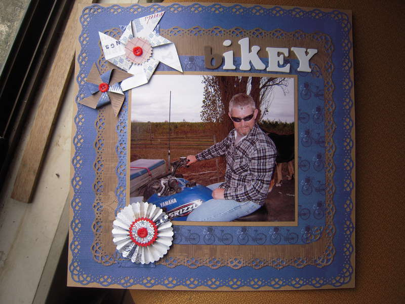 bikey boy