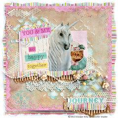 Happy Together - Flying Unicorns