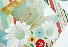 Joy Baking With You Card