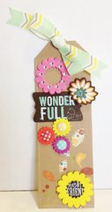 WonderFULL Spring Tag