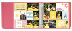 NEW! Simple Stories Enchanted