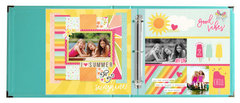 NEW! Simple Stories Sunshine & Happiness